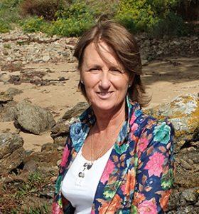 Brigitte Bérot, formatrice agréée fleurs de Bach en Bretagne, Dinard 35800